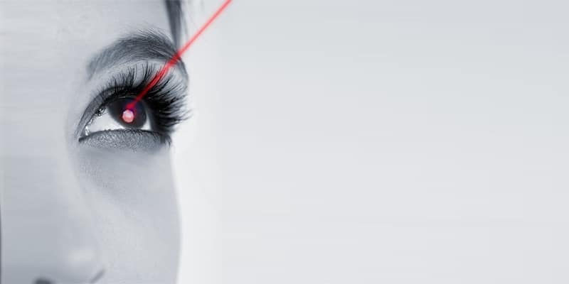 How Lasik Could Give You Dry Eyes