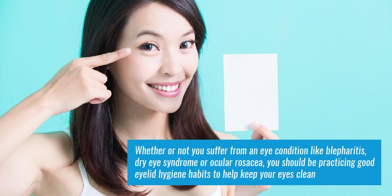 how to avoid eye strain