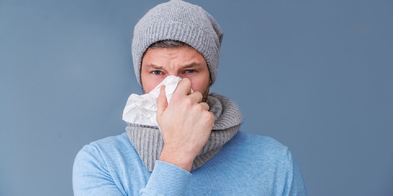 Tips for Soothing and Protecting Your Eyes During Flu Season