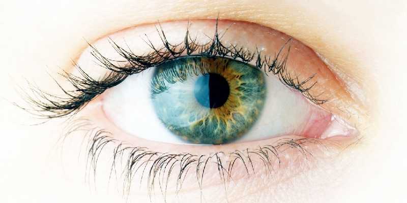 5 Common Questions about Your Eyes Answered