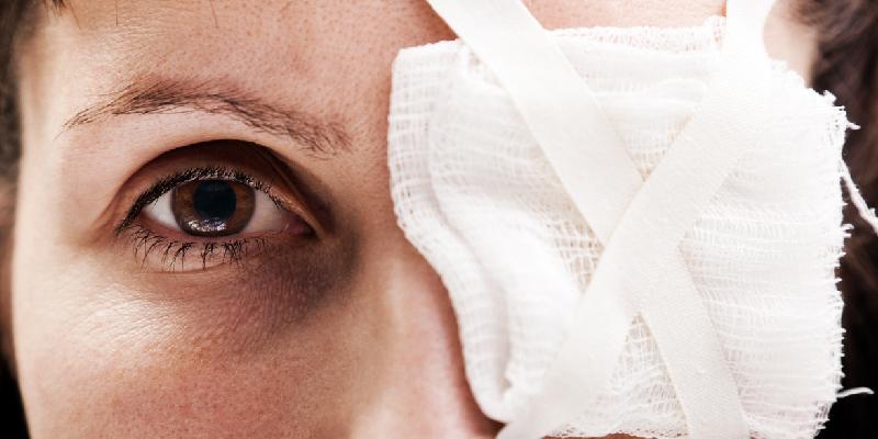 Avoiding Eye Injuries at Home