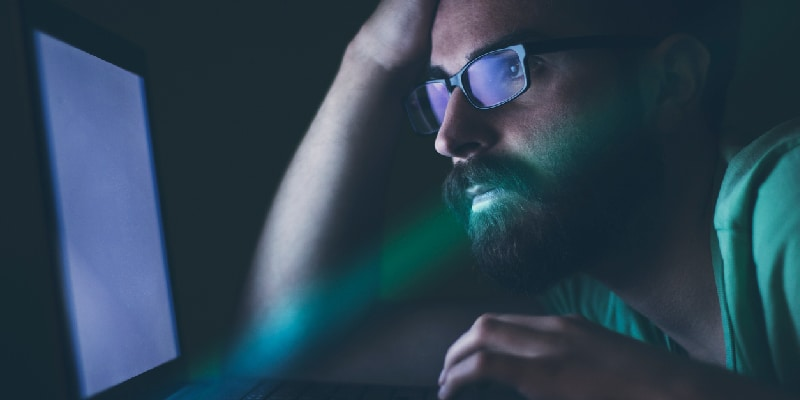Blue Light: What It Is and How It Can Harm Your Eyes