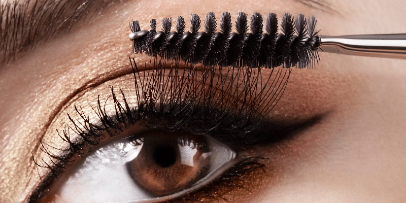 Why You Should Switch Out Your Mascara Regularly