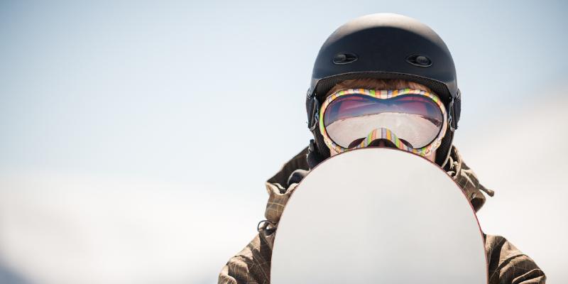 Protective Eyewear Advice for Athletes