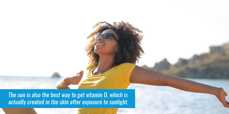 Vitamin D and Your Eyes-