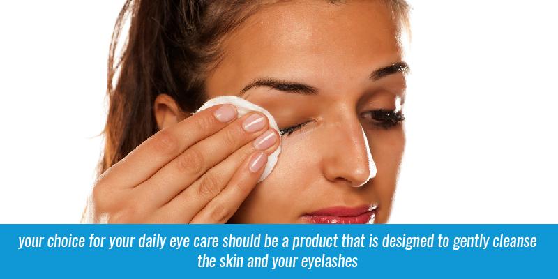 Practice Good Eye Hygiene