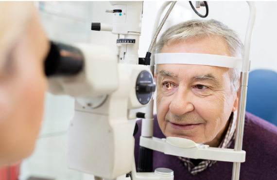 Age Related Macular Degeneration Facts